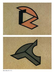 "Peter Laszlo Peri ""Space constructions from Der Sturm portfolio"", linocut, collage, 1922 - 1923 Bauhaus, Constructivism, Art Database, New Names, Construction, Abstract, Drawings, Artwork, Collage"
