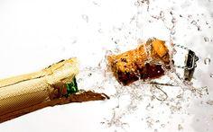 Zum Wohl! Mit diesen Worten kann man in Zukunft ohne schlechtes Gewissen mit Champagner anstoßen – denn Schampus kann vor Krankheiten schützen…