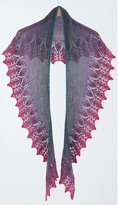 Ravelry: Starlit pattern by Jen Lucas