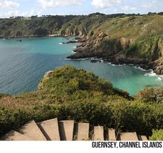 Shell beach herm channel islands the best beach in the for Cliffs tattoo long island