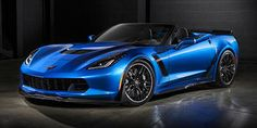 2016 CHEVROLET CORVETTE CONVERTIBLE Z06 3LZ is on it's way! Any day now to arrive here at Red Wing Chevrolet!