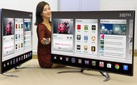 LG Google TVs, with Google TV 3.0, scheduled for first half of 2013 LG is prepping some new Google TVs for release in the first half of 2013, the company has just announced,…