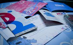 La Quinta Diseño Estrategico - Impresos - Piezas graficas Red de Artes Visuales ITM