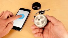 Pingbell Is A Smart Bike Bell Designed For The Chronically Forgetful | Co.Design | business + design