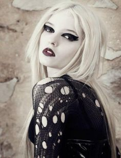 All Things Goth And Beautiful