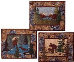 PineNeedles.com : Moose-two-Moose - 506