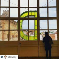 #Repost @stelucky #biennaledisegno #biennaledisegnorn  #teatrogalli @biennaledisegno #myBiennaleRN