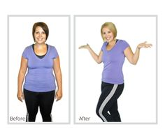 Lia wanted a change. She worked hard And she transformed her body. She is healthier than ever. Lia lost 24 lbs.