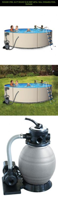 22x52 Steel Frame Swimming Pool Above Ground Patio Garden Backyard Family  #technology #drone #shopping #plans #fpv #gadgets #pools #racing #camera U2026