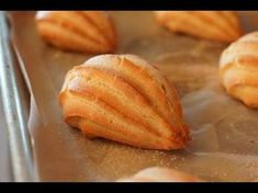 I love this chef! Learn how to make beautiful pate choux swans