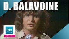 """Daniel Balavoine """"Lady Marlène"""" (live officiel)   Archive INA"""