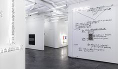 In anticipation to the opening at the Venice Architecture Biennale a new episode of the Time-Space-Existence series features an interview with Joseph Kosuth. Joseph Kosuth, Robert Mapplethorpe, The Longest Journey, Land Art, Oslo, Exhibitions, Art Forms, Contemporary Art, Art Gallery