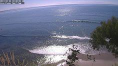 Capitola Surf Cam