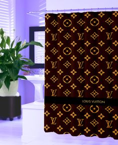 Inspired Gucci Shower Curtain  Cheap Shower Curtain in