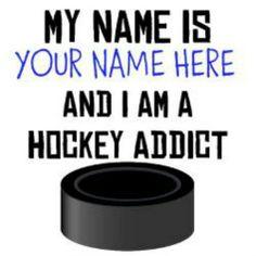 Hockey Addict