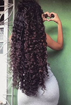 Online Shop Best Rabake Human Hair Wigs for Black Women,Kinky Curly Lace Wigs for African American with Factory Cheap Price, DHL Worldwide Shipping,Big Promosion and Store Coupons Available Very Long Hair, Long Curly Hair, Curly Hair Styles, Natural Hair Styles, Thick Hair, Remy Human Hair, Human Hair Wigs, Remy Hair, Pretty Hairstyles