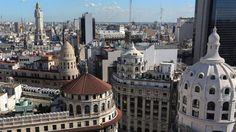 El Gobierno de la Ciudad planea cambiar el código urbanístico