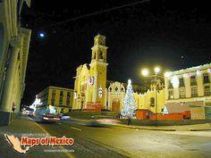 Xalapa, Veracruz, Mexico-home of my cousin Agueda.
