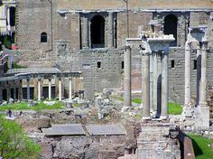 Rome 2005 - The Forum