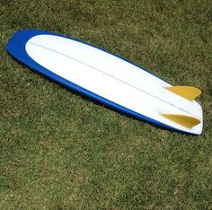 30 Best Retro Surf boards and designs images | Retro surf