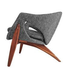 1000 images about fauteuil on pinterest scandinavian - Chaise eames montreal ...