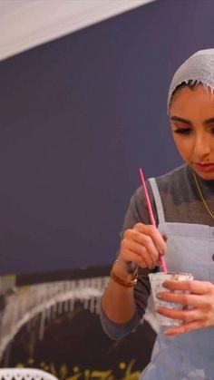 Write Arabic, Ayatul Kursi, Arabic Calligraphy Art, Learn Islam, Islamic Wall Art, Modern Wall Art, Creative Art, Printable Art, Islamic Quotes