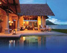Maradiva Villas Resort and Spa #フリッカンフラック #モーリシャス #Luxury #Travel #Hotels #MaradivaVillasResortandSpa