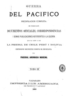 Guerra del Pacífico (3.1). Pascual Ahumada Moreno. 1884. Your Story, Math, Lima, World War Two, War Of The Pacific, Antique Photos, Past Tense, Anime Girls, Culture
