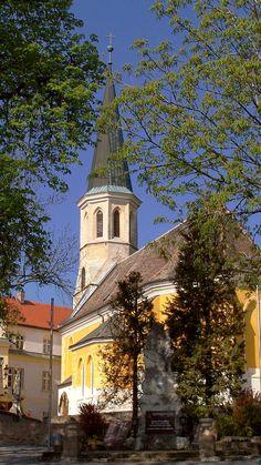 """Gumpoldskirchen - Austria"" by Enio Paes Barreto Filho on Flickr - Gumpoldskirchen, Austria"