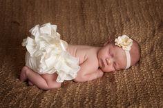 newborn pics idea