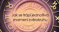 Jak se trápí jednotlivá znamení zvěrokruhu | ProNáladu.cz Tarot, Indoor Flowering Plants, Aquarius Zodiac, Names, Humor, Hana, Learning, Big, Astrology