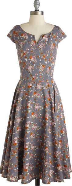 garden verity dress