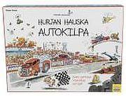 lataa / download HURJAN HAUSKA AUTOKILPA-PELI epub mobi fb2 pdf – E-kirjasto