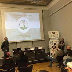 CycleHack Gijón - No More Suits! Asturias en Gijón
