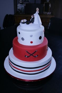 hockey themed wedding cakes 1000 images about hockey themed everything on 15261