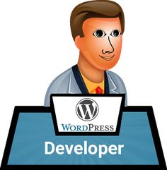 For a feature-rich WP site, hire a reliable developer
