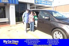 Congratulations Dianne on your #Kia #Sedona from Cody Nelson at My Car Store!  https://deliverymaxx.com/DealerReviews.aspx?DealerCode=OUVL  #MyCarStore