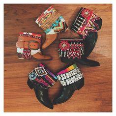 WEBSTA @ wildandfreejewelry - boots
