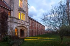 Holiday at Cawood Castle, Cawood, near Selby, North Yorkshire