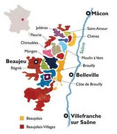 Il Beaujolais diventa adulto e pretende la propria indipendenza. Una delle regioni più in fermento della Francia vinicola ecco cosa è ora il Beaujolais. Dopo avere vissuto per anni all'ombra dell'o...