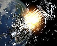 China aids in cutting down space debris
