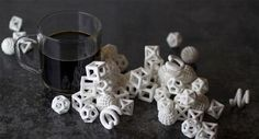 Le stampanti 3D arrivano anche in cucina e la rivoluzione è garantita. I due modelli