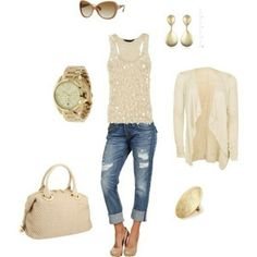 Sequence top casual