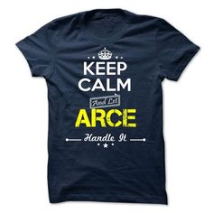 ARCE -KEEP CALM T-SHIRTS, HOODIES (19$ ==►►Click To Shopping Now) #arce #-keep #calm #Sunfrog #SunfrogTshirts #Sunfrogshirts #shirts #tshirt #hoodie #sweatshirt #fashion #style