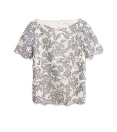 Tory Burch Ian Top