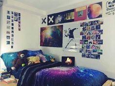 Imagen vía We Heart It #beautiful #rooms #tumblr