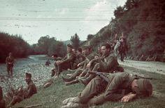 Magyarok Ww2, World War, Combat Boots, Army, Military, History, Face, Tanks, War