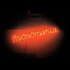 """Monomania"" by Deerhunter - listen with YouTube, Spotify, Rdio & Deezer at LetsLoop.com"