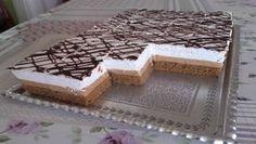Nejlepší karamelové řezy s vláčným těstem a fantastickou chutí! | Milujeme recepty