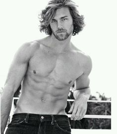 I think we've found a new Logan. Sigh... Cole Monahan